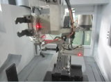 벨브 부속을%s 자동적인 CNC 기계