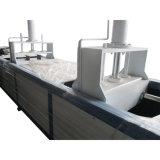 廃水の工場建設のプロフィールのための自動Pultrusion機械
