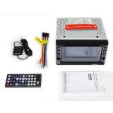 6.5inch reproductor de DVD doble del coche del estruendo 2DIN con el sistema androide Ts-2507-1