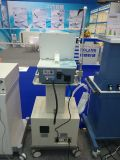 공기 압축기 세륨을%s 가진 접촉 스크린 ICU 통풍기는 표시했다