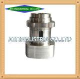 Précision CNC tournant Tournage CNC Usinage de pièces en aluminium
