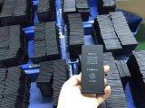 AAAの品質李イオンポリマー電池とiPhone 6sのための新しい移動式電池