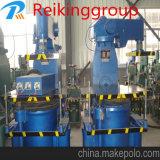 A China Popular atirador do núcleo automática máquina de moagem