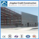 Structure métallique de construction de coût bas et de qualité