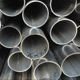 Pipe soudée 201 par pentes d'acier inoxydable