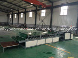 Heißes Verkaufs-halb Automobil-Lamellieren maschinell hergestellt in China