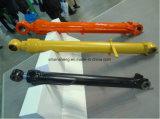 掘削機の日立Zx450-3アームブームのバケツの水圧シリンダオイルシリンダー