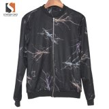 OEMの人はジャケットのとサイズプリントジャケットのフード付きのジャケットを防水する