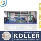 氷プラントのための機械10トンの高容量の角氷