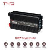 1000W 1000 Watt 1kw 1kVA 12V 24V 48V Gleichstrom 110V 120V 220V 230V 240V Wechselstrom-zum reinen Sinus-Wellen-Sonnenenergie-Inverter mit Ladung