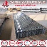 Heißes eingetauchtes Cr-Zink-Eisen, das Stahlblech-Größen Roofing ist