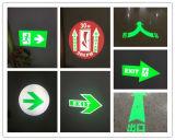 Светодиодные лампы проектора знак логотип на потолке Gobo проекторы