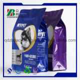 China-Fabrik-Großverkauf-Plastiknahrung- für Haustierebeutel für Förderung