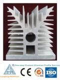 صناعة ألومنيوم بثق قطاع جانبيّ في [لونغدينغ]