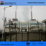 ASME/Ce/ISO 45t/H CFB Boimass Dampfkessel für Kraftwerk-Industrie