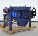 De Dieselmotor van Weichai (WP10.380) voor Vrachtwagen Shacman