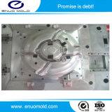 Kundenspezifische Soem-Auto-Ventilator-Leitkranz-Plastikprodukte mit 20 Jahren Form-Fertigungsmittel-Erfahrungs-