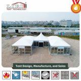 Tenda modulare il più in ritardo progettata utilizzata per la festa nuziale e gli eventi esterni