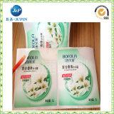 Contrassegno impermeabile cosmetico dell'autoadesivo del PVC di cura di pelle di stampa del contrassegno privato dell'OEM (jp-s034)