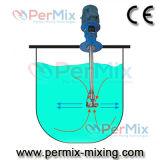 ホモジェナイザー(固定子および回転子、PerMix)