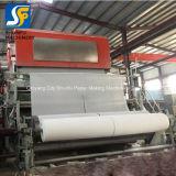 Производство оберточной бумаги компании машины/ туалет стабилизатора поперечной устойчивости решений машины производственного процесса