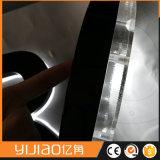背部ライトが付いているCostomizedデジタルの表記