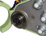 Macchina di smussatura di vetro di prezzi bassi di funzionamento manuale/macchinario di lucidatura d'isolamento di vetro