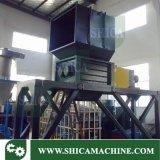 trinciatrice dell'asta cilindrica 100HP due per la benna di acqua di plastica