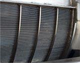 Pads de punto separador de partículas de malla con ISO9001