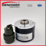 Codificador rotatorio incremental del reemplazo Hes-25-2mht 2500PPR de Nimicon