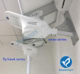 3개의 보장 태양 제품 LED 가로등 옥외 점화