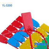 Manipular Sello de Seguridad Evidente plástico de contenedores (YL-S300)
