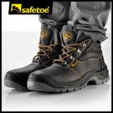 Los mejores zapatos de seguridad del precio, zapatos de seguridad estándar de Safetoe del CE M-8138