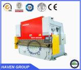 WC67Y CNC van de Rem van de pers het Hydraulische Buigen van het Metaal van het Blad