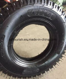 pneu 16X4.00-8 e câmara de ar interna para o pneumático do trole do carro da ferramenta