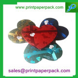 Boda Regalo Heartshaped Packingbox dulces Joyas de Chocolate