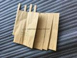 Водонепроницаемый изготовленный на заказ<br/> воск крафт-бумаги фруктов растущих мешок для сбора винограда