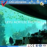 プレキシガラスの透過プラスチックガラスシート