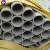 Tubulação S31008 de aço inoxidável