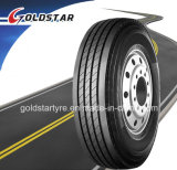 Chinesische Reifen-Großhandelshersteller 255/70r22.5