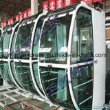 Китай производство высококачественных башни крана кабина оператора