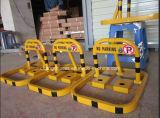 Blocage de stationnement personnalisé