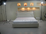 E168 이탈리아 디자인 호화스러운 침실 가구