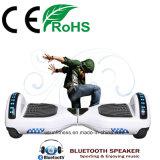 2016 Hoverboard barato com Bluetooth e luzes do diodo emissor de luz
