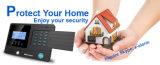WiFi GSMの機密保護の警報システム