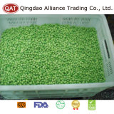 Замороженный зеленый горошек высшего качества с хорошей ценой