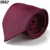 Nouveau design men' s en vogue Cravate en polyester