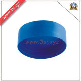 L'extrémité biseautée en plastique PE tuyau décoratif couvercle de protection (YZF-H160)