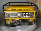 가솔린 발전기 Astra 한국 상표