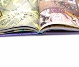 Livre à couverture rigide et impression de livres pour enfants